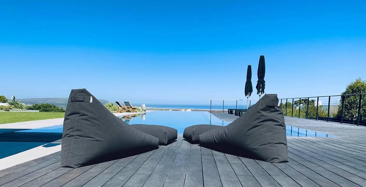 Felix lounger